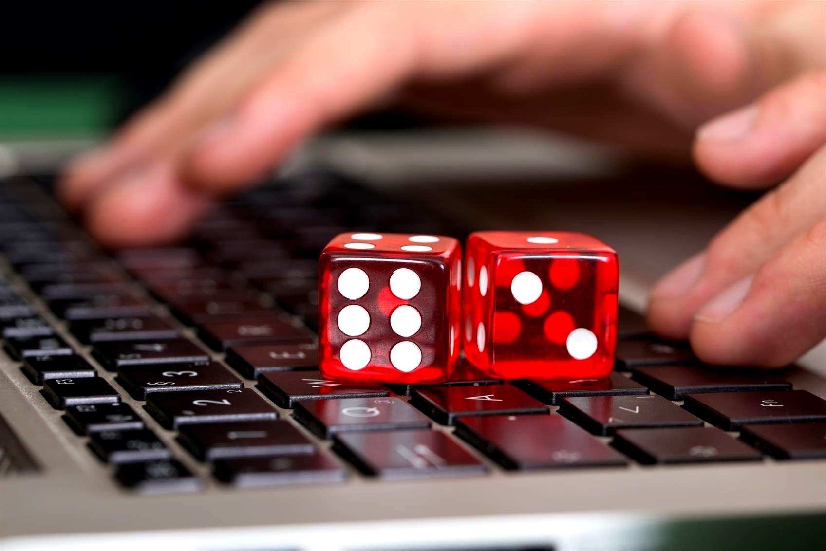 Gambling vertical review