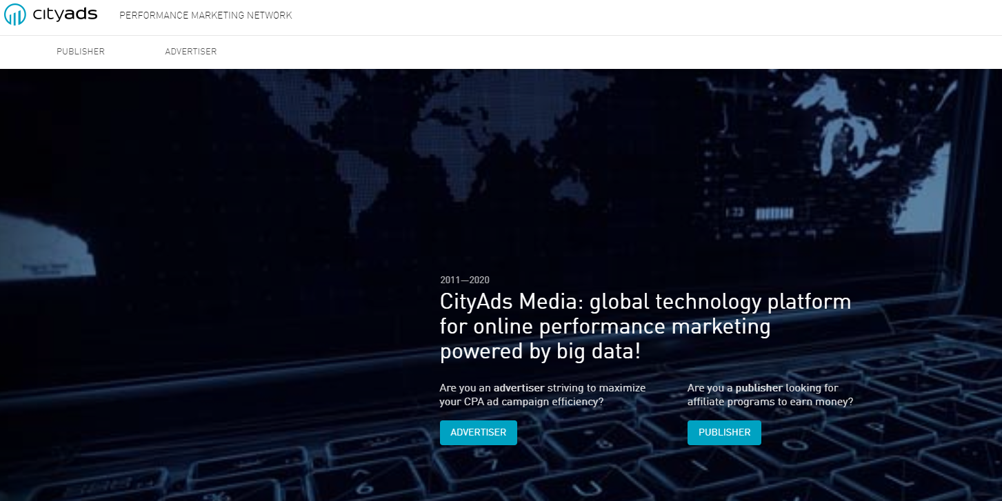 cityads review