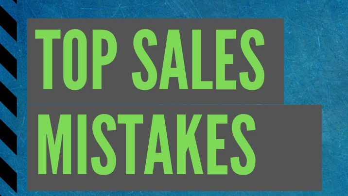 top-sales-mistakes