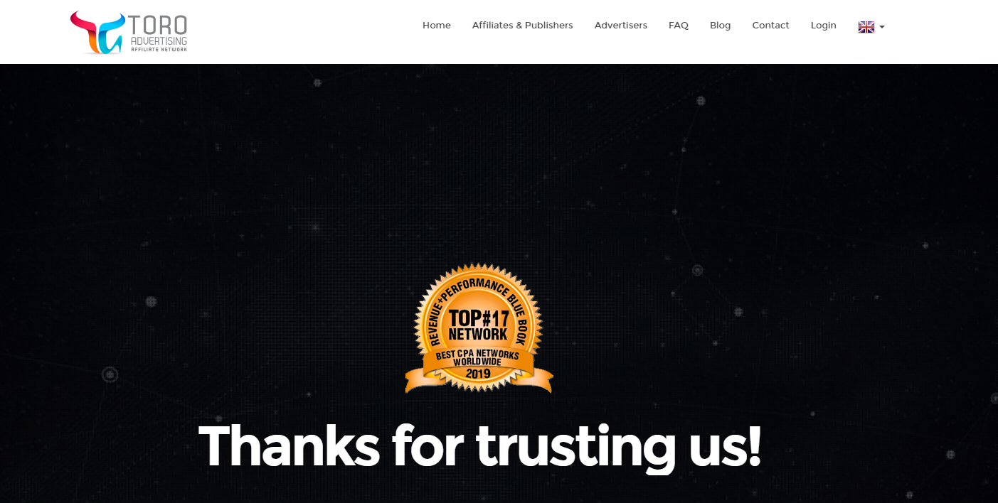 toro-affiliate-network