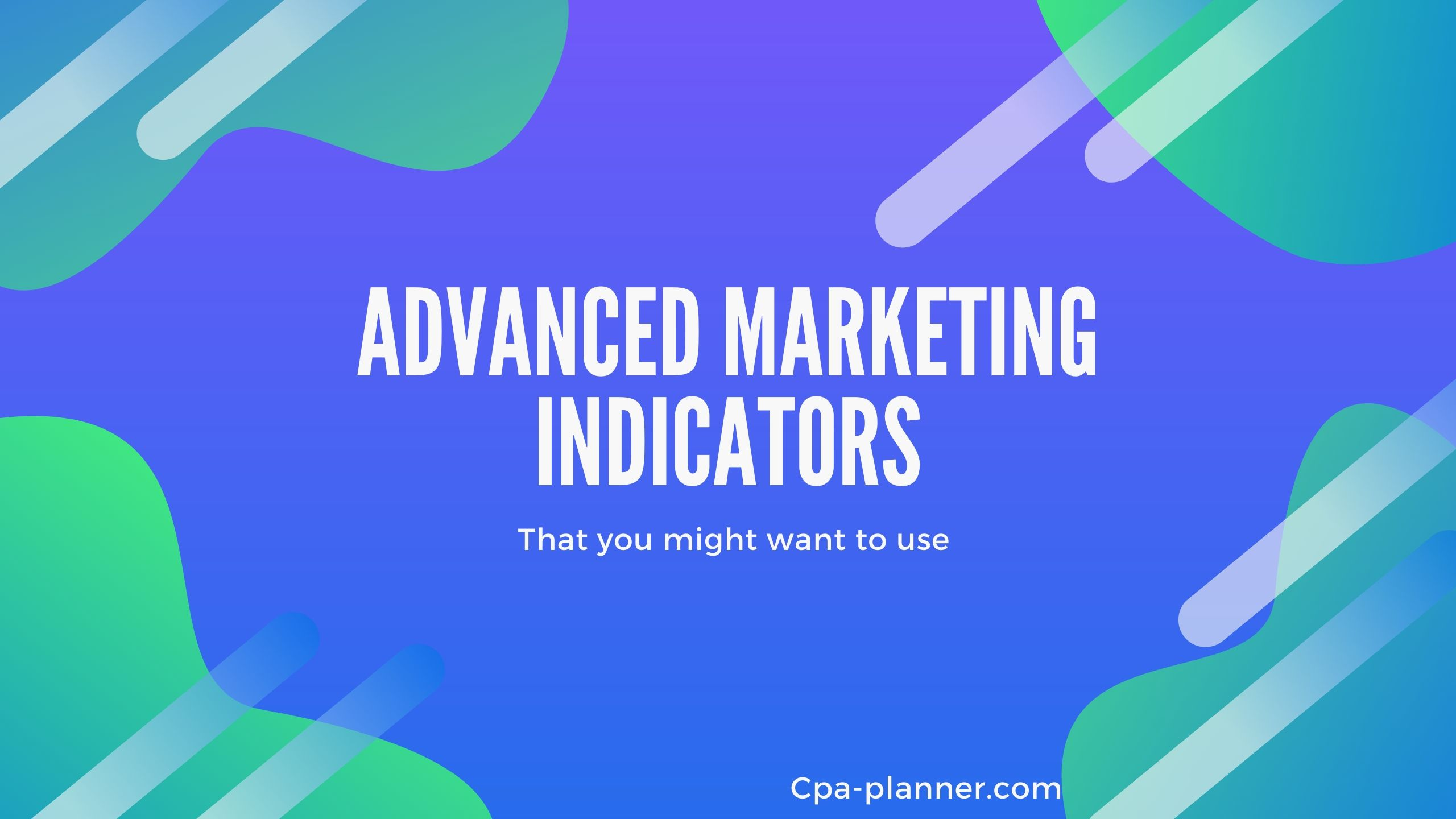 Advanced-marketing-indicators