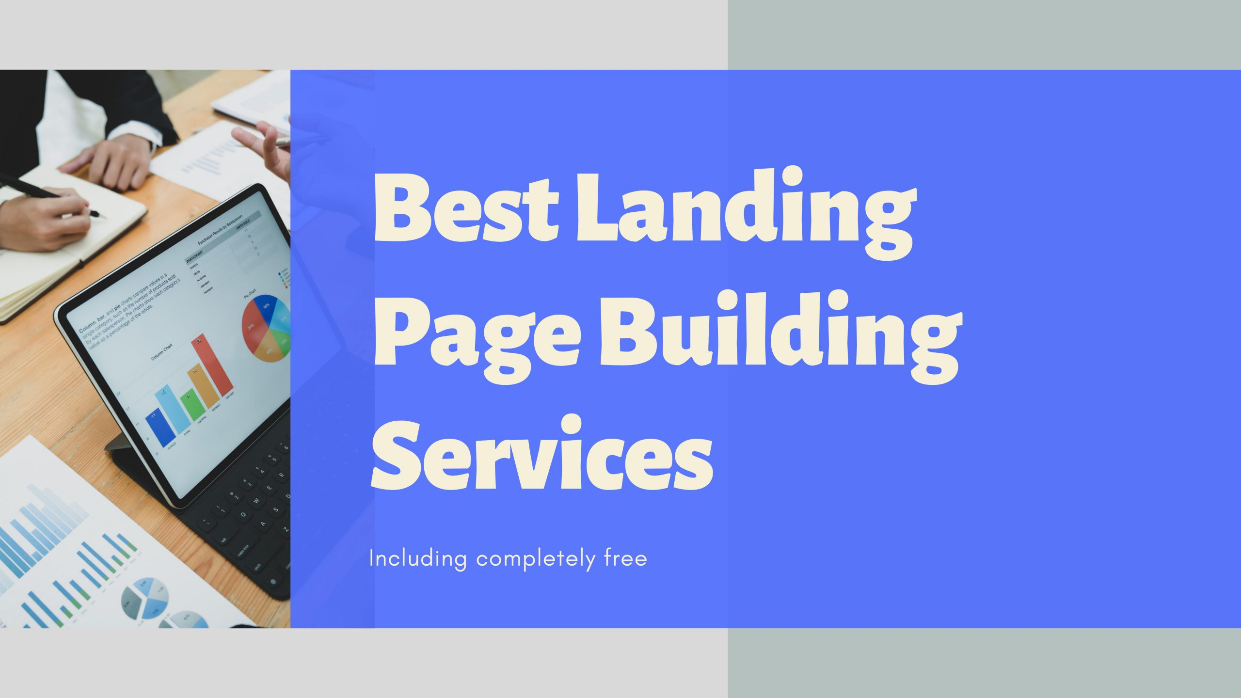 Best-Landing-Page-Building-Services