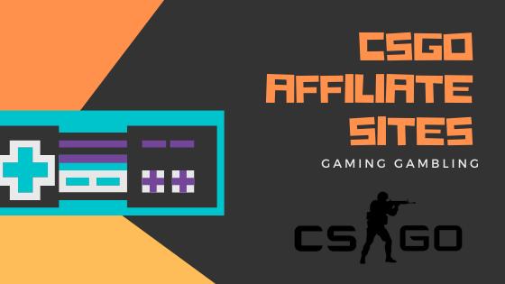 csgo affiliate gambling sites review