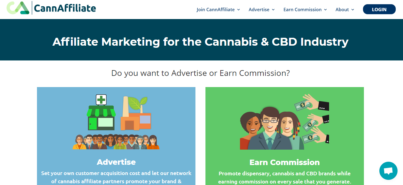 cannaffiliate review