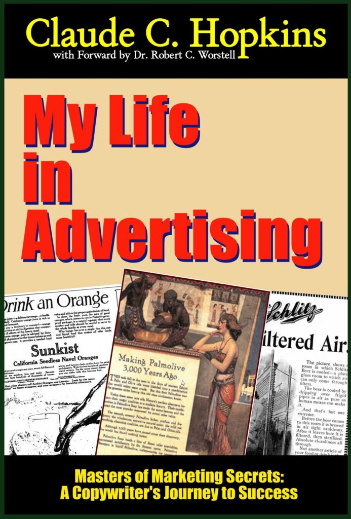 my-life-in-advertising review