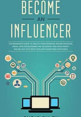 Chris Riley: An Influencer Review