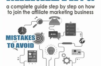 Affiliate Marketing Mark J. Cooper Review