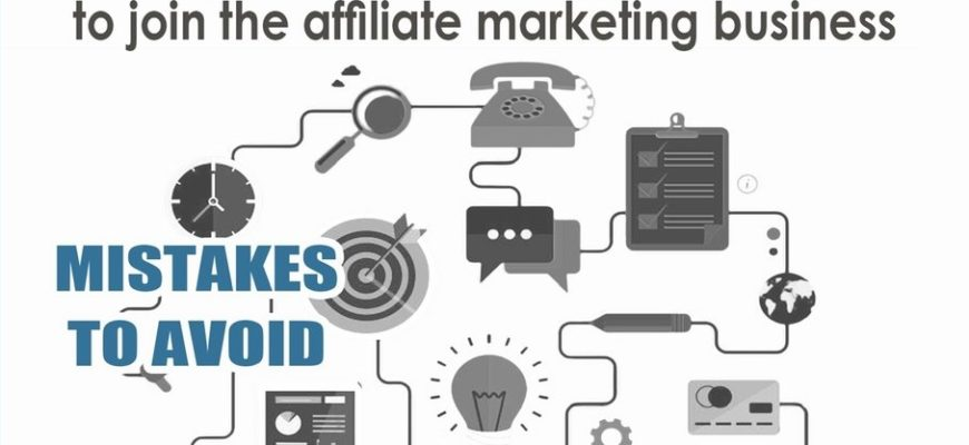 Affiliate Marketing Mark J. Cooper Review