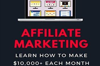 Affiliate Marketing by Michael Ezeanaka