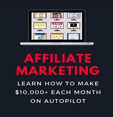 Affiliate Marketing by Michael Ezeanaka