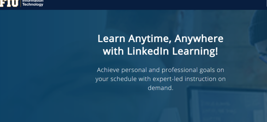 LinkedIn Learning review