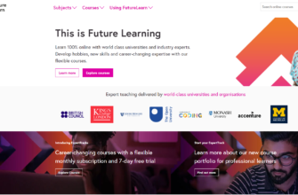 FutureLearn review