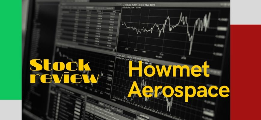 Howmet stock-reviews